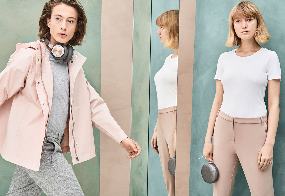 bang and olufsen h4. the beoplay h4 is a set of superb, versatile wireless/wired, over-ear headphones with focus on essentials \u2013 giving enjoyment bang \u0026 olufsen and