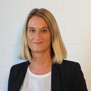 Kirsten Kilby, Managing Director - Armit Wines