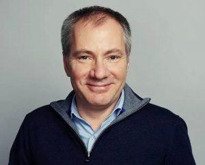 Quentin Sannié, Devialet CEO