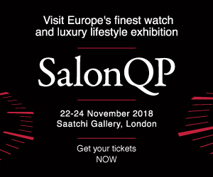 Salon QP 2018 Tickets