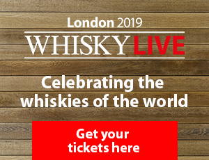 London Whisky Live 2019