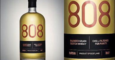 808 Whisky