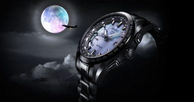 Seiko Astron GPS Solar Limited Edition